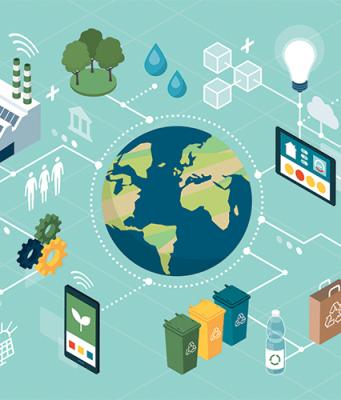 réunir numérique et écologie