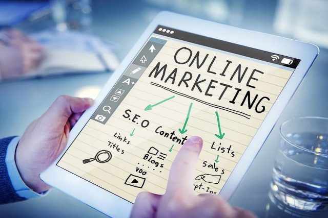 Réussir sa stratégie de marketing digital