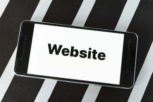 Entreprise: l'importance d'avoir un site web