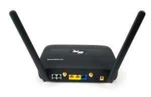 L'utilisation d'une box internet